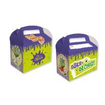 Die  Olchis -  Geschenkebox für Mitgebsel, 8 Stück