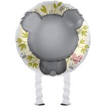 Folienballon Ballonwalker® Koala  43 cm