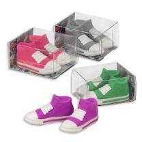 Radierer Sneaker 2er Set