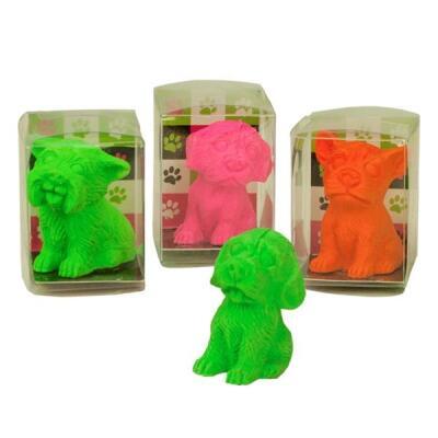 Radierer Pop Art Dogs