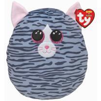 Squish-A-Boo - Plüschtierkissen Katze Kiki 25 cm
