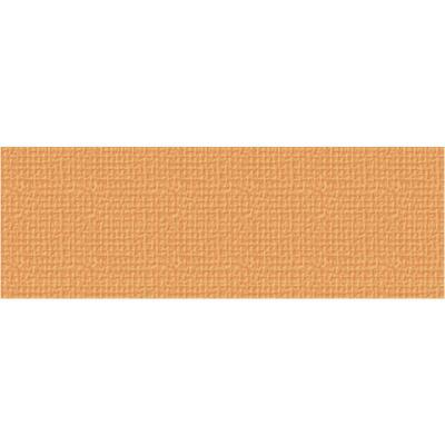 Strukturkarton Struktura Basic 23 x 33 cm mandarine (05)