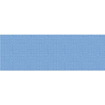 Strukturkarton Struktura Basic 23 x 33 cm mittelblau (12)