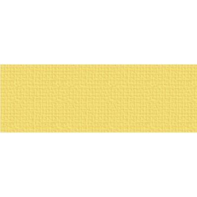 Strukturkarton Struktura Basic 23 x 33 cm sonnengelb (35)