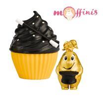 Moffinis - Serie 2 - Pokus - gold