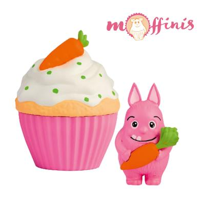 Moffinis - Serie 2 - Hasi