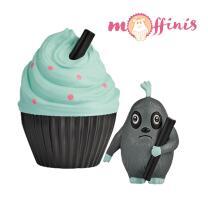 Moffinis - Serie 2 - Muffi