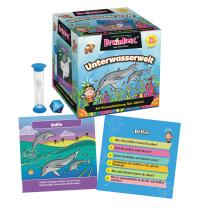 BrainBox - Unterwasserwelt