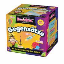 BrainBox - Gegensätze