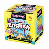 BrainBox - Lets Learn English