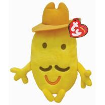 TY Beanie Babies 46266  - Mister Kartoffel 15 cm