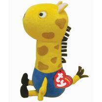 TY Beanie Babies 46265  - Gerald Giraffe  15 cm