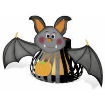 Ursus Laternen - Bastelset Fledermaus