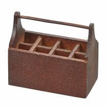 Werkzeugbox - 4,6 x 2,4 x 4 cm