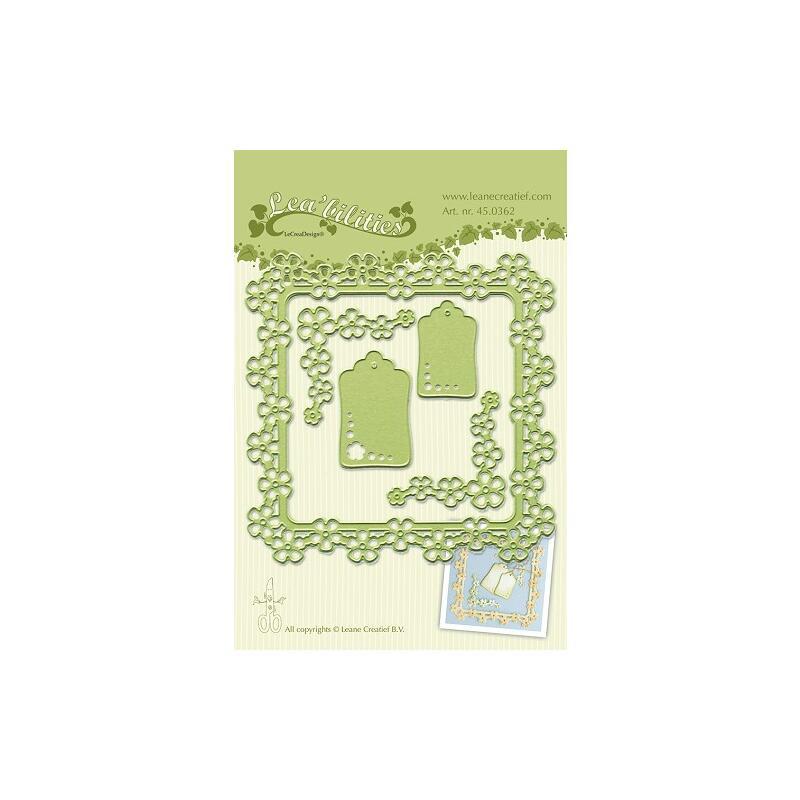 Stanzschablone Mädchen Blume Briefumschlag Hochzeit Weihnachten Geburtstag Karte
