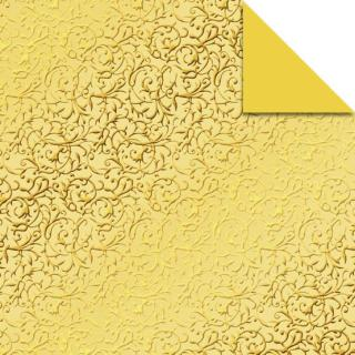 Ursus Aurelio Stern Set Faltblätter 10 x 10 cm - Spirit gold/gold veredelt (15846800)