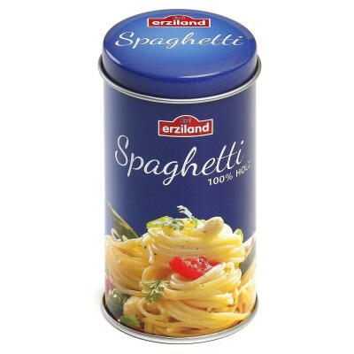 Erzi 17180 - Spaghetti in der Dose Kaufladenzubehör