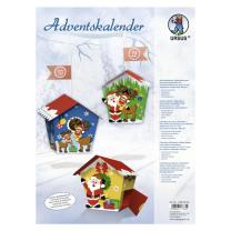 Ursus Adventskalender - Weihnachtsmann