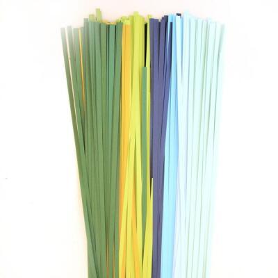Mega Mix Quilling Set - kalte Farben