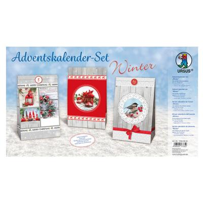 Ursus Adventskalender - Winter