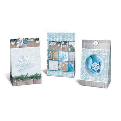 Ursus Adventskalender - Frosty