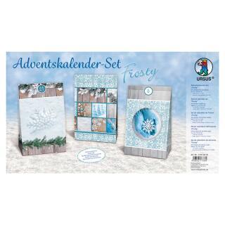 Ursus Adventskalender - Frosty