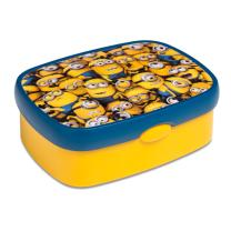 Minions - Lunchbox - Brotdose