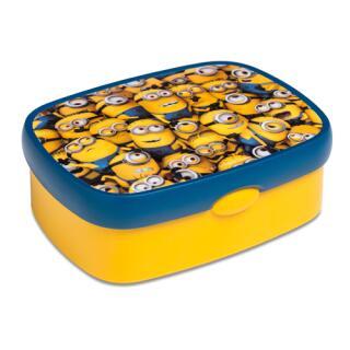 Minions - Lunchbox - Brotdose