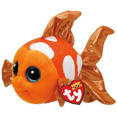 TY Beanie Boos Clownfisch  - Sami  15 cm