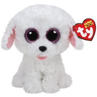 TY Beanie Boos Hund  - Pippie  15 cm
