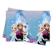 Frozen die Eiskönigin Nordlichter Tischdecke