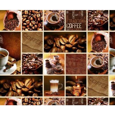 Motiv-Fotokarton Cafe (78), 300 g/m²,  49,5cm x 68cm