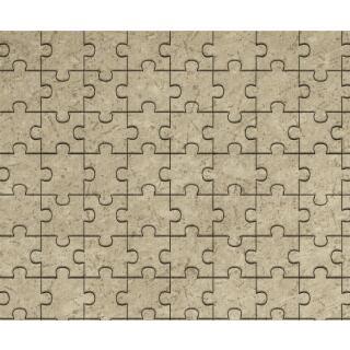 Motiv-Fotokarton Puzzle (101), 300 g/m²,  49,5cm x 68cm