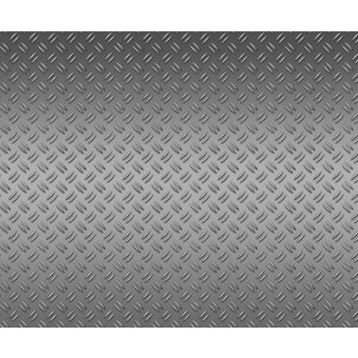 Motiv-Fotokarton Riffelblech (106), 300 g/m²,  49,5cm x 68cm