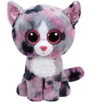 Ty Beanie Boos Katze  - Lindi  15 cm