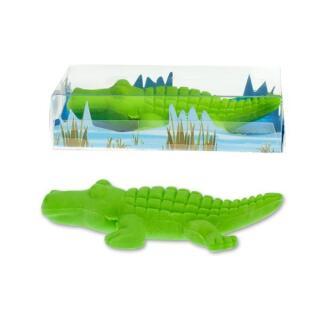 Radierer Krokodil