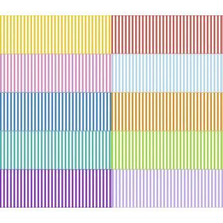 """Streifen-Fotokarton """"mini"""" 300 g/m²"""