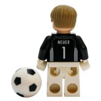 Serie 71014 Lego  DFB - Die Mannschaft - Minifigur Nr. 1...