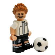 Serie 71014 Lego  DFB - Die Mannschaft - Minifigur Nr. 4...