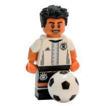 Serie 71014 Lego  DFB - Die Mannschaft - Minifigur Nr. 8...