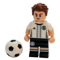 Serie 71014 Lego  DFB - Die Mannschaft - Minifigur Nr. 19...
