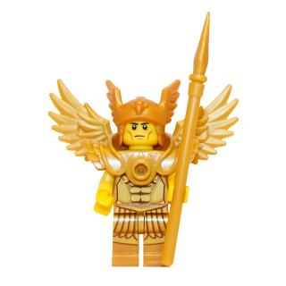 71011 - Lego Serie 15 Minifigur Nr. 6  Geflügelter Krieger
