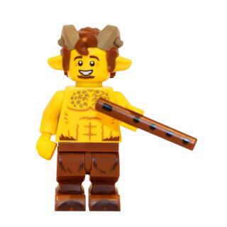 71011 - Lego Serie 15 Minifigur Nr. 7 Faun