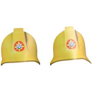 Feuerwehrmann Sam - Partyhütchen, 8 Stück