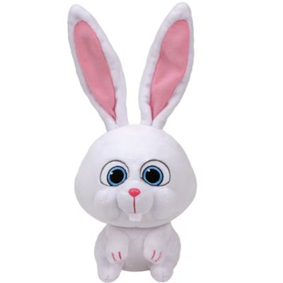 Ty 41168 - Secret Life of Pets - Hase - Snowball - 15 cm