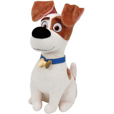 Ty 96294 - Secret Life of Pets - Terrier- Max - 25 cm