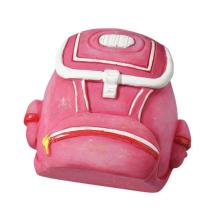 Einschulung - Rucksack rosa 4 cm