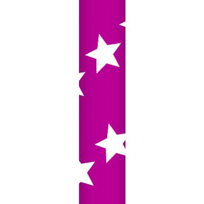 Ursus Papierstrohhalme Trinkhalme Sterne eosin (38)