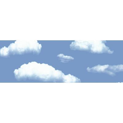 Motiv-Fotokarton Wolken (07), 300 g/m²,  49,5cm x 68cm