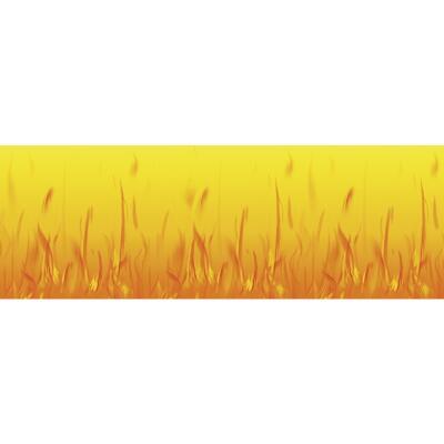 Motiv-Fotokarton Feuer (14), 300 g/m²,  49,5cm x 68cm